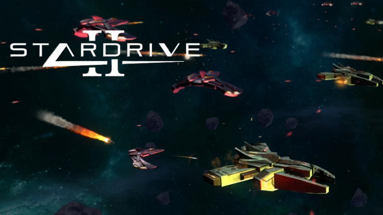 StarDrive 2, un 4X plein de bonnes idées au goût d'inachevé