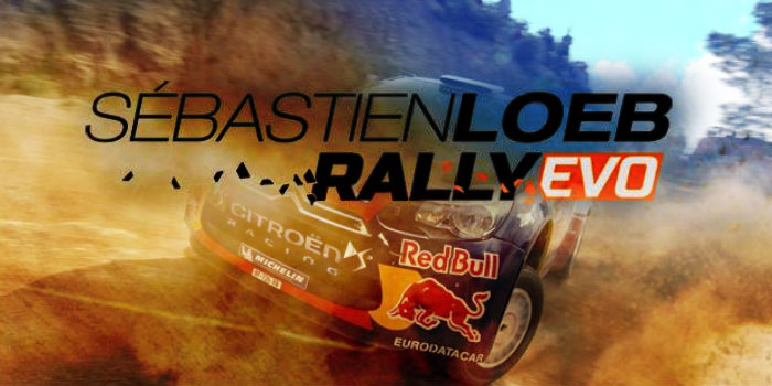 Le plein d'infos sur Sébastien Loeb Rally Evo - Actualités du 16 ...