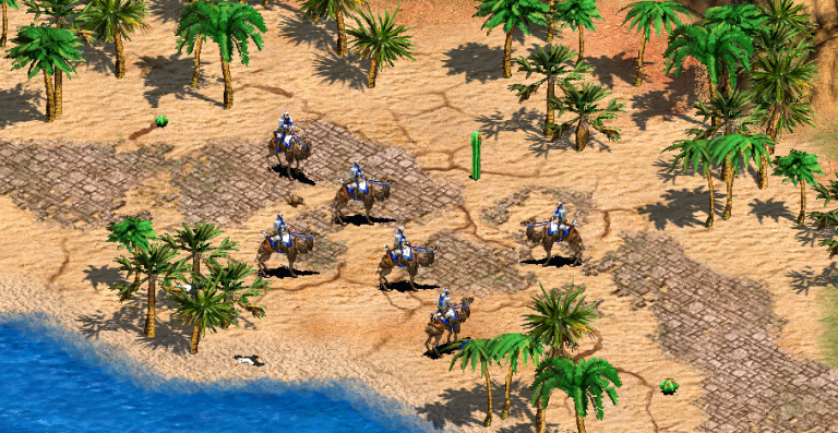 Microsoft annonce une seconde extension pour Age of Empires 2 HD