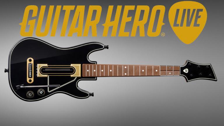 Guitar Hero Live : Le retour triomphant de la licence ?