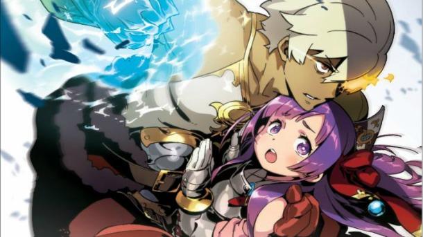 NIS America annonce quatre J-RPG en Europe