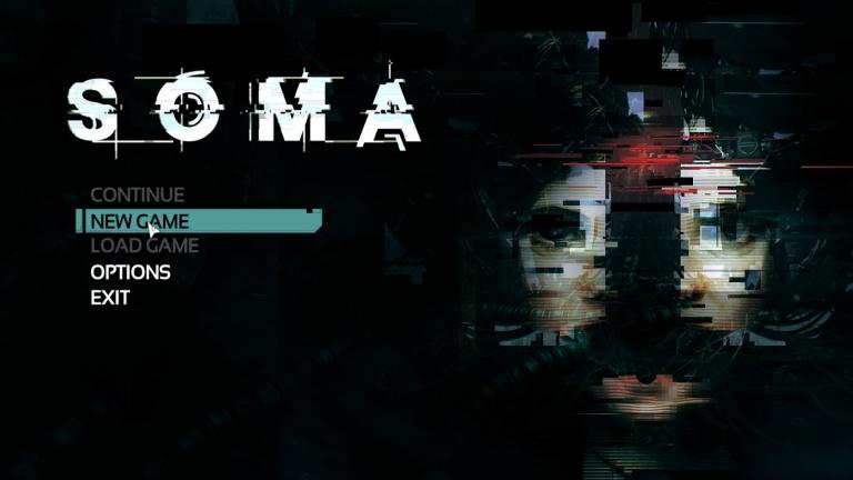 SOMA : Une image et un passage en bêta