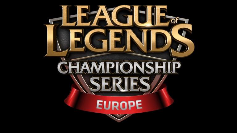 Finale des LCS Europe à Madrid!