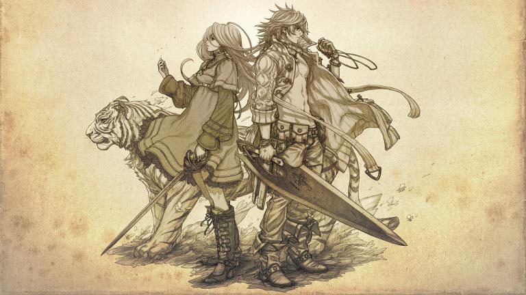 The Last Story s'invite dans Terra Battle