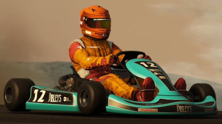 Project CARS : Une date de sortie définitive, specs de la version PC et volants pris en charge