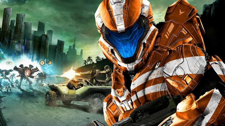 La bande originale de Halo : Spartan Strike est disponible