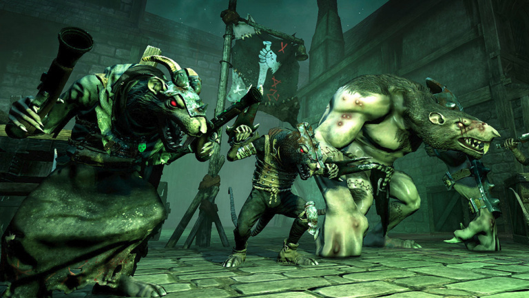 Mordheim : City of the Damned, early access en mutation