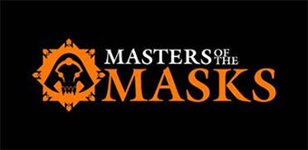 Masters of Masks, le RPG mobile free-to-play de Square Enix, est disponible