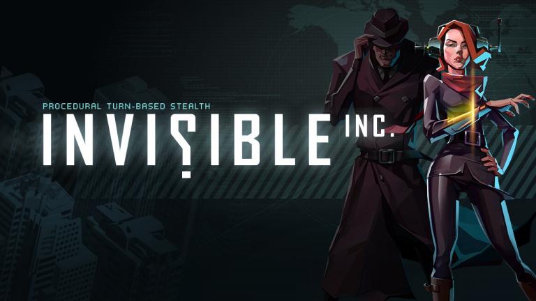 Invisible, Inc. : Une date de sortie PC et quelques infos