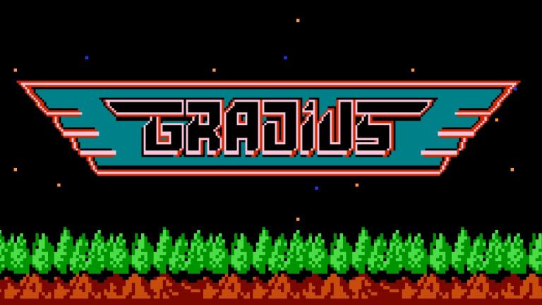 Gradius — Vous reprendrez bien un petit shoot ?