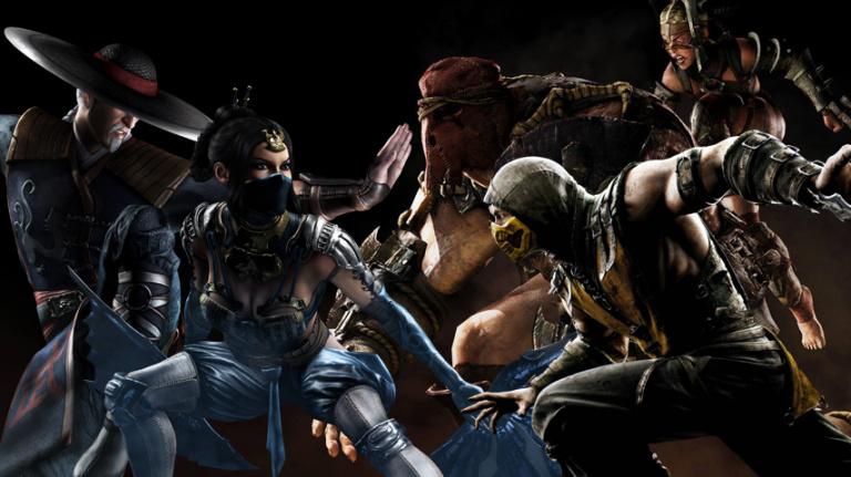 Mortal Kombat 10 : Les Fatalities et les X-Ray des 24 personnages