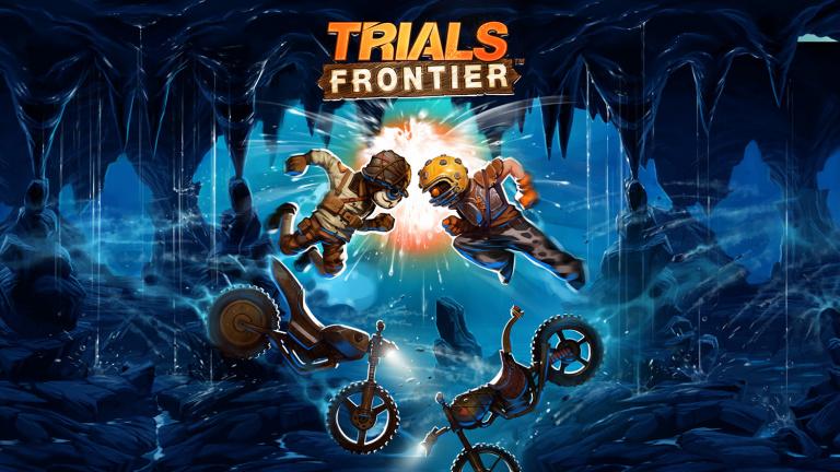 Du nouveau contenu pour l'anniversaire de Trials Frontier