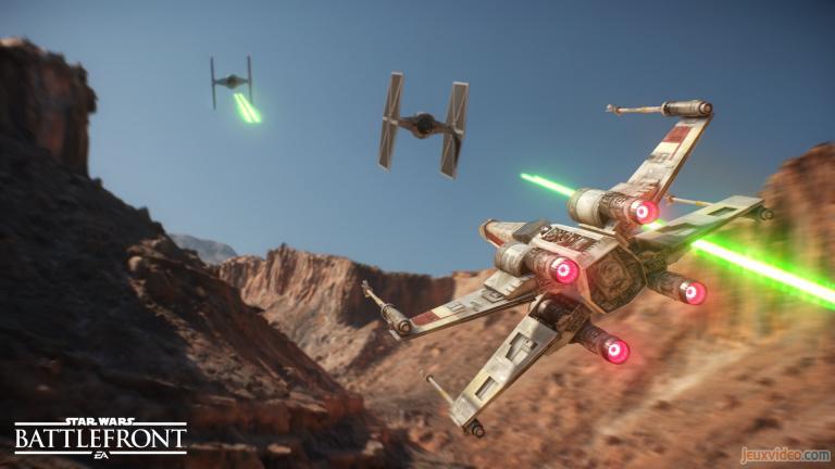 La conférence Electronic Arts E3 2015 datée