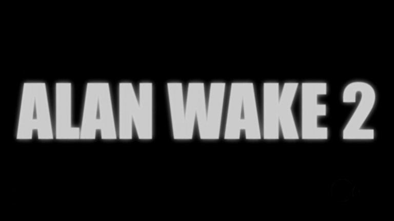 Alan Wake 2 : Un prototype en vidéo