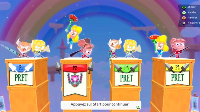 Abraca - Premières impressions sur un party game pas vraiment magique