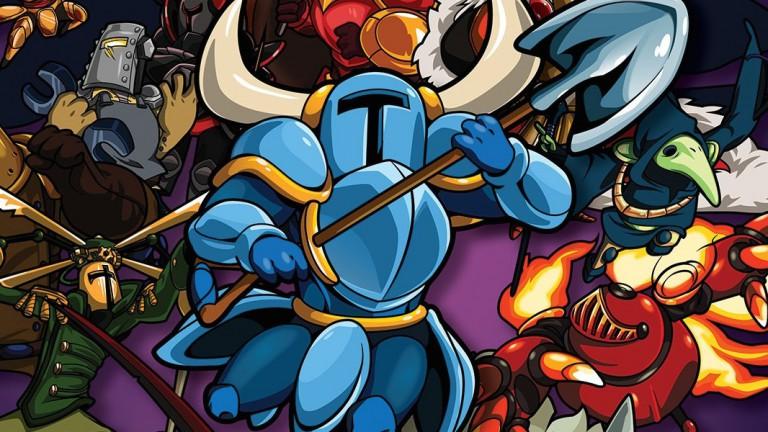 Shovel Knight : Un nouveau mode de jeu dans l'extension gratuite