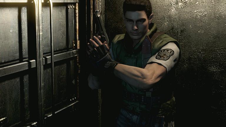 Le million pour Resident Evil HD Remaster