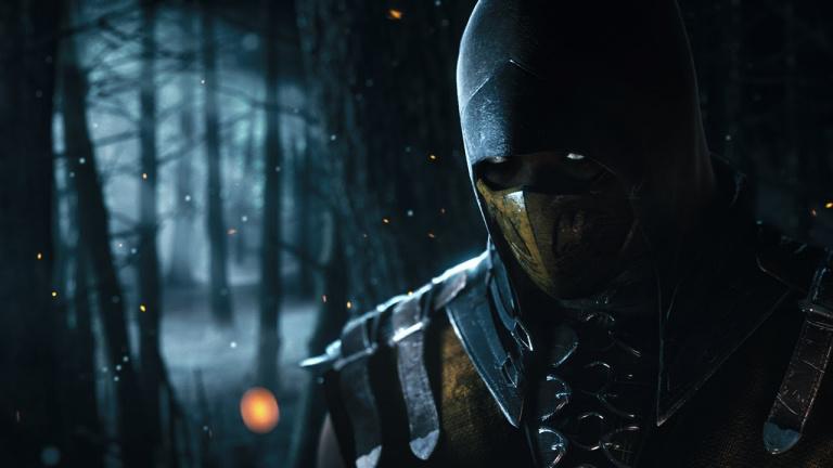 Mortal Kombat X, WWE 2K15 et Dungeons 2 à prix réduit ce week-end