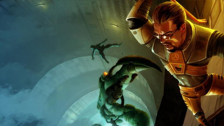 Lorsque Warren Spector (Deus Ex) parle de Half-Life