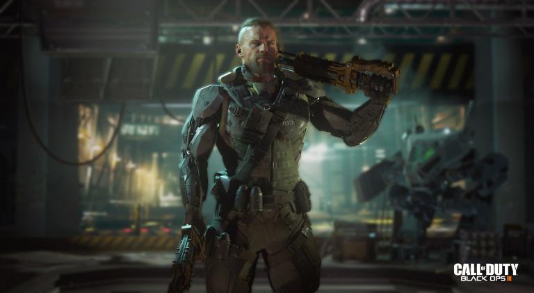 Black Ops 3 : Le Blockbuster qui a parfaitement su faire le travail