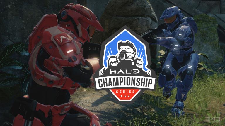 Une compétition Halo annulée... à cause de la Master Chief Collection
