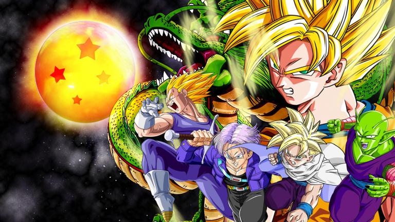 Dragon Ball Super, le retour de Dragon Ball !
