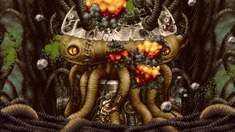 Metal Slug 3 débarque sur PS4, PS3 et PS Vita