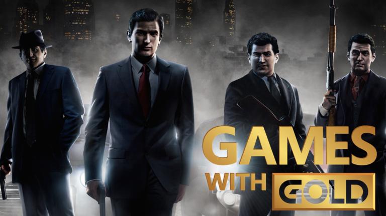 Games with Gold : Les jeux gratuits de mai
