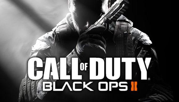 Retour sur les deux premiers Black Ops de la saga Call of ... M1216 Black Ops 2