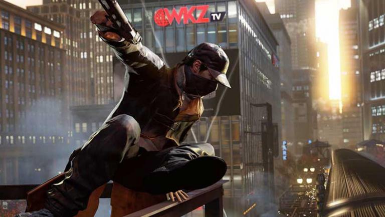 Watch Dogs Ubisoft Jeuxvideo Com