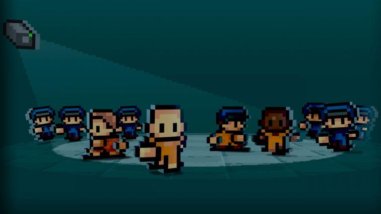 The Escapists arrive sur PS4 en juin