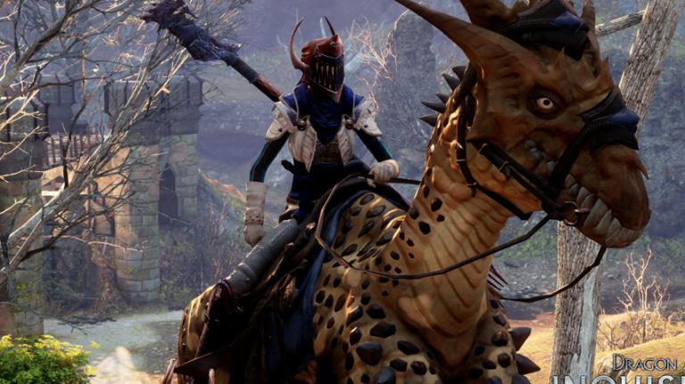 Dragon Age Inquisition - Les Crocs d'Hakkon sur PS4, PS3 et 360 le 26 mai