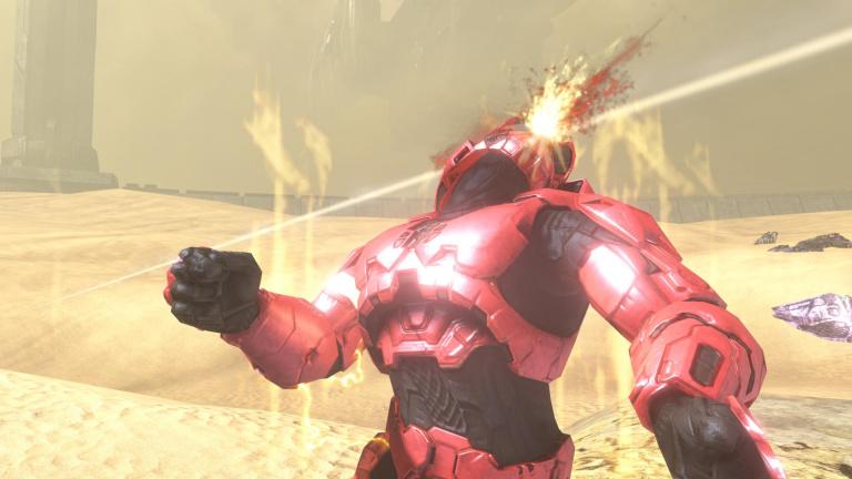 Frank O'Connor (343 Industries) critique la Master Chief Collection, et rassure les joueurs