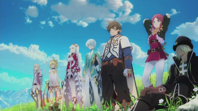 Tales of Zestiria aussi sur PS4 ?
