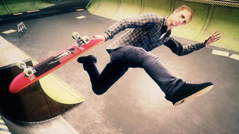 Tony Hawk's Pro Skater 5 annoncé pour la fin d'année