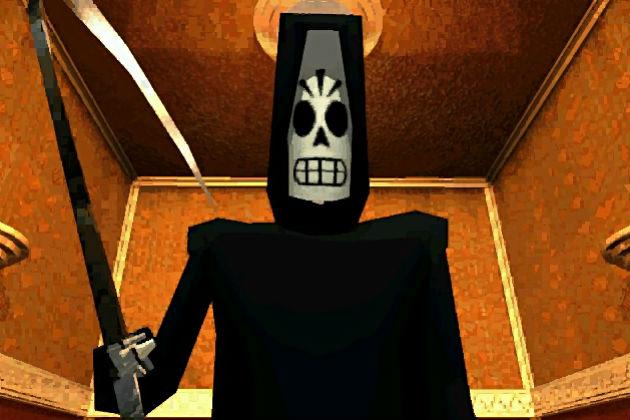 Grim Fandango de sortie sur iOS et Android