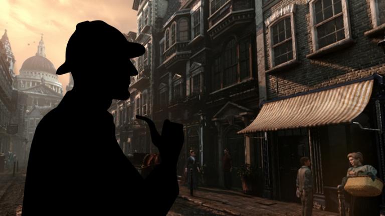 Le prochain Sherlock Holmes sortira en 2016
