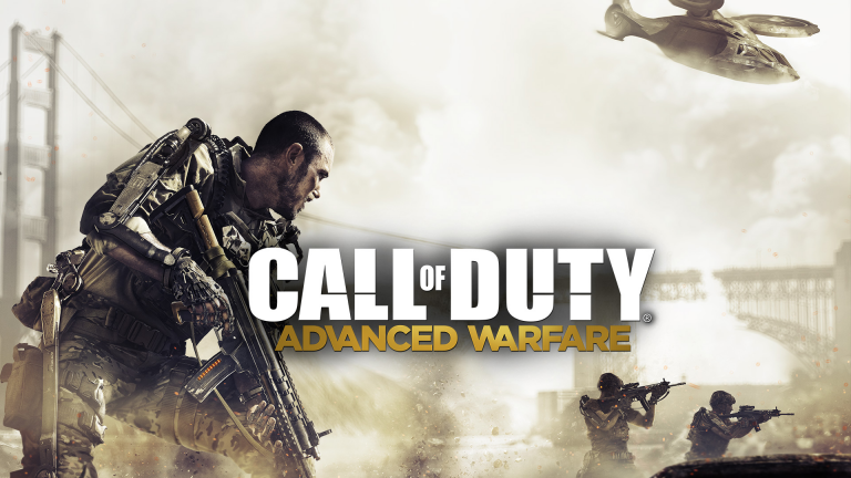 Une nouvelle arme en cadeau pour Call of Duty : Advanced Warfare