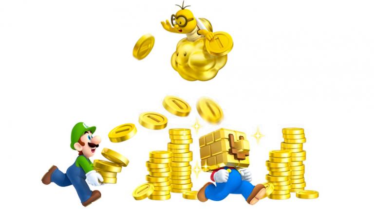 Nintendo enregistre un résultat positif pour la première fois en quatre ans