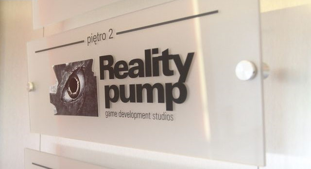 Reality Pump (Two Worlds) ferme ses portes