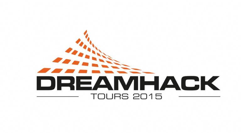 La DreamHack Tours Counter-Strike sur Gaming Live