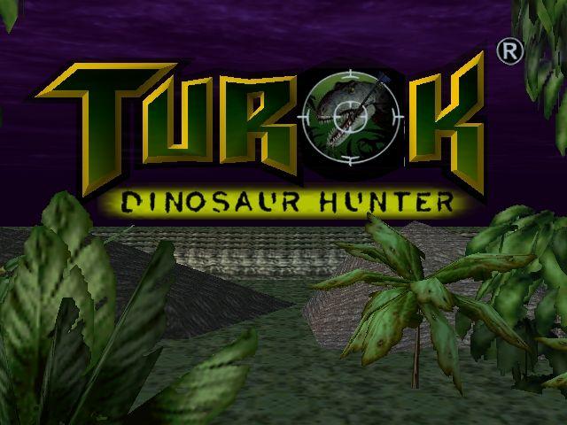 Un remake de Turok : Dinosaur Hunter pourrait voir le jour