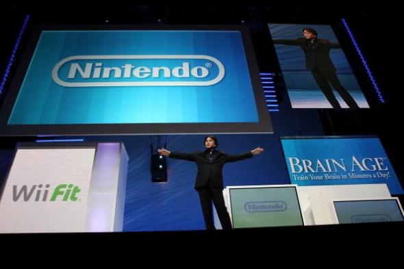 Nintendo réfléchit à un dézonage de la NX