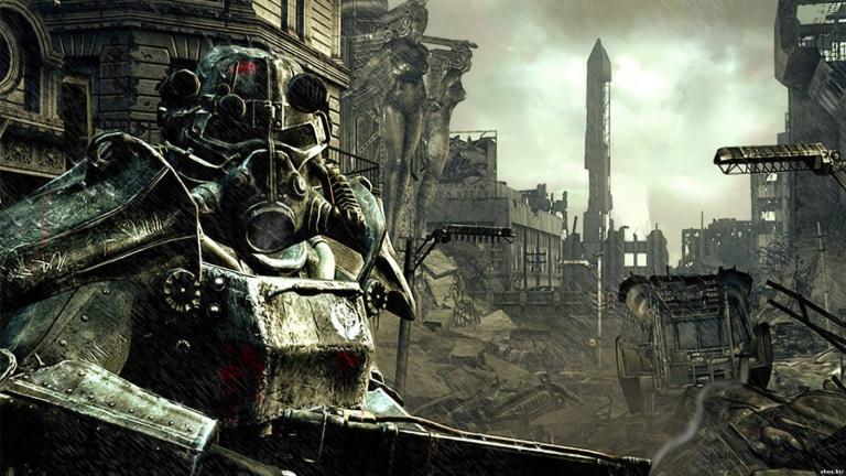Fallout 4 : La rumeur prend de l'ampleur