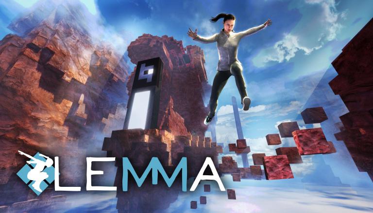 Lemma, un jeu de parkour, sort aujourd'hui