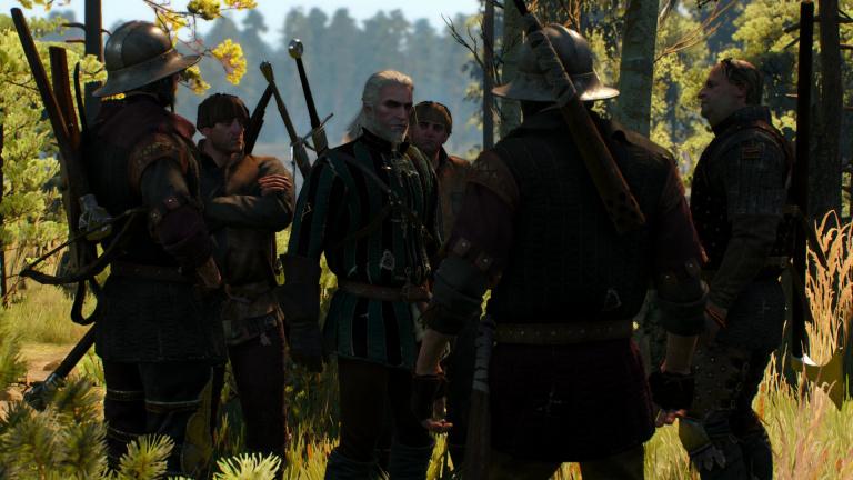 The Witcher 3 : Nos premières impressions avant le test