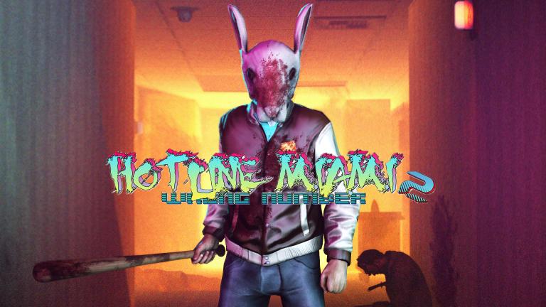 L'éditeur de niveaux de Hotline Miami 2 arrive bientôt