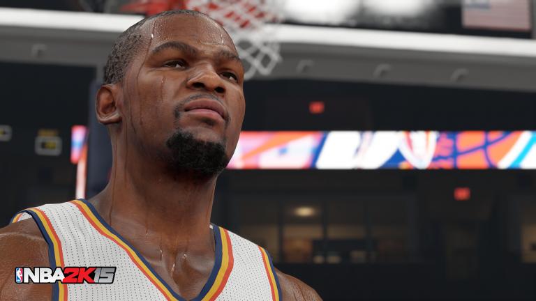 Une mise à jour Euroleague pour NBA 2K15