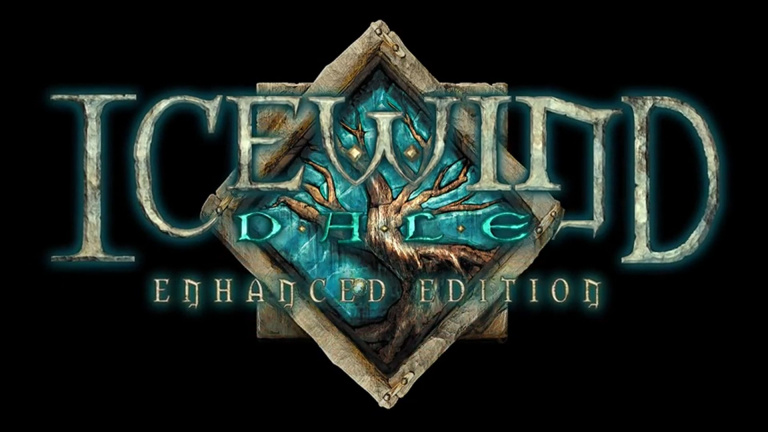 Icewind Dale - Enhanced Edition sort en boîte sur PC