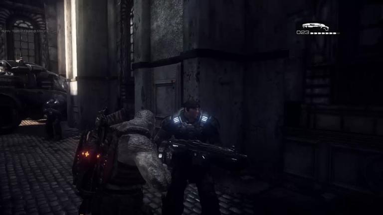Des vidéos et quelques images pour Gears of War Ultimate Edition